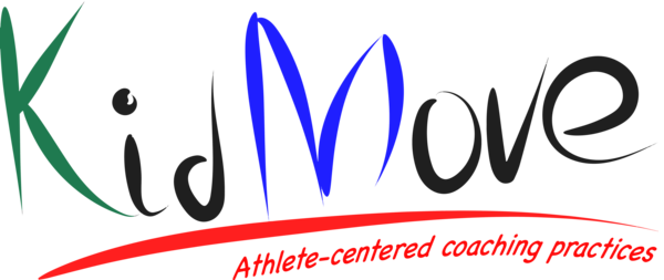 KidMove - Athlete-centered coaching practices.