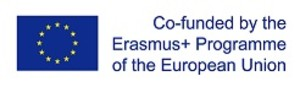 Co-funded by the Erasmus+ Programme of the European Union.
