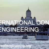 20th International Conference on Web Engineering ICWE'20 Successfully Completed